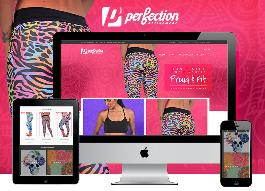 Perfection Active Wear